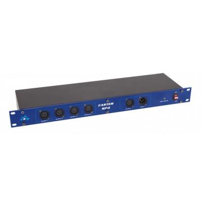 Пульты и контроллеры DMX 512